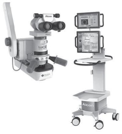 白内障手術 ORA SYSTEM(オラ)
